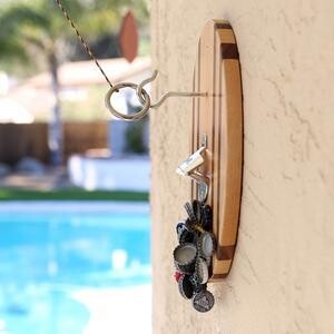 Hook and Ring Game w Bottle Opener