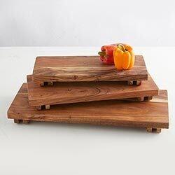 Chopping Board w Feet