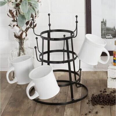 Vintage Mug Stand