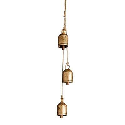 Small Three Bells Cluster