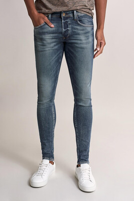 Jeans Salsa Skinny Clash