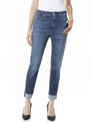 Jeans Replay MARTY Boyfit