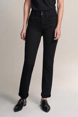 Jeans Salsa Secret Slim Noir