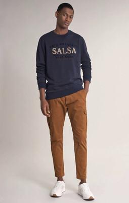 Pantalon Cargo Salsa
