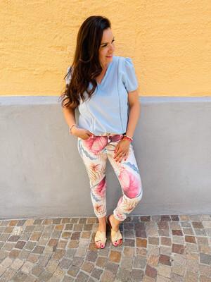 Pantalon fantaisie