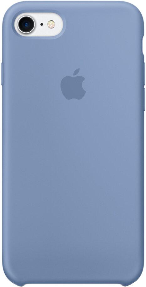Apple для iPhone 7/8 (лазурный)