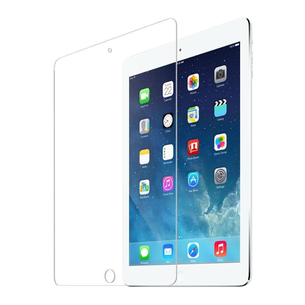 Защитное стекло для iPad 9.7 (2018) 10.2(2019)