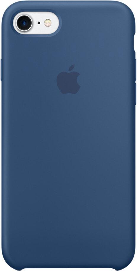 Apple для iPhone 7/8 (глубокий синий)