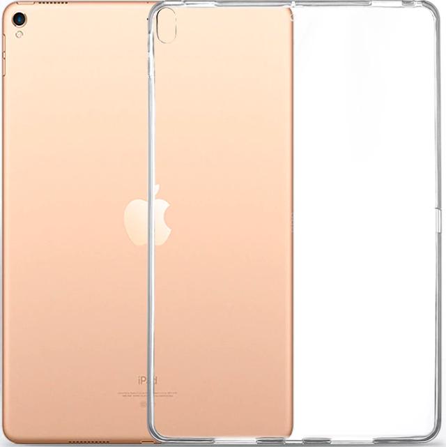 Силиконовый чехол для iPad 9.7 (2018)