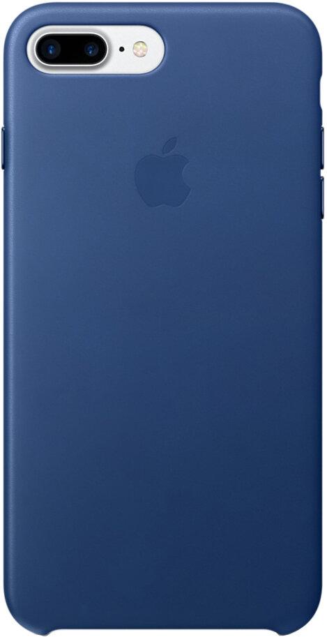 Apple для iPhone 7 Plus/8 Plus (синий сапфир)