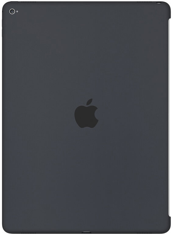 Чехол Apple для iPad Pro 12.9 (черный)