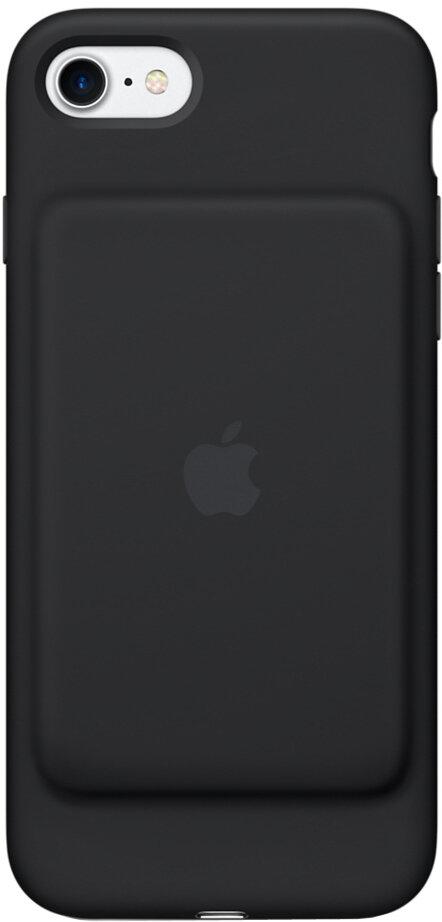 Apple для iPhone 7 (черный)