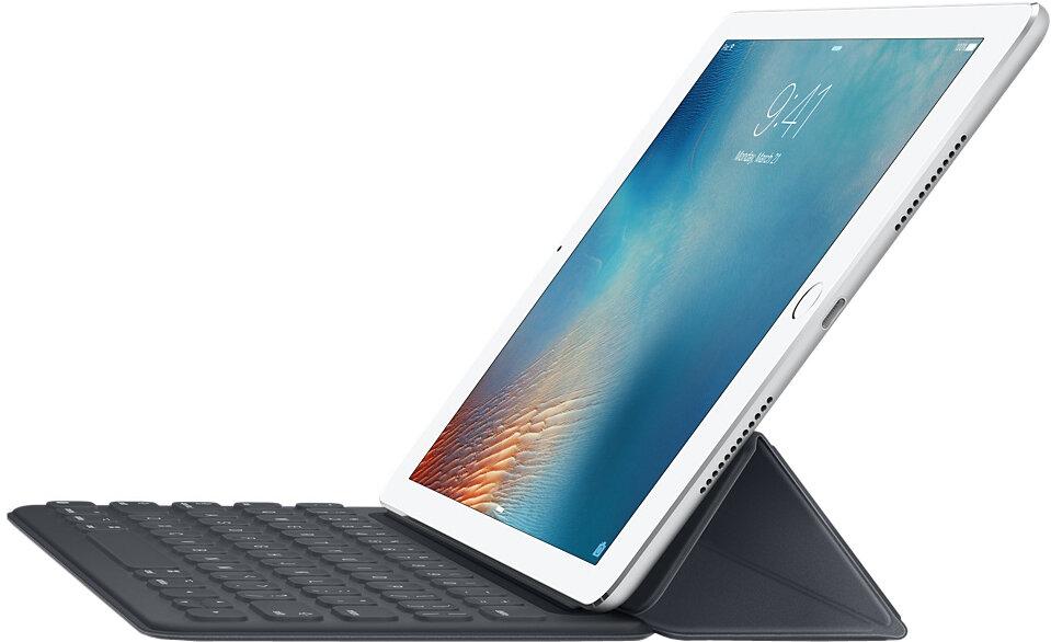 Apple Smart Keyboard для iPad Pro 9.7 (черный)