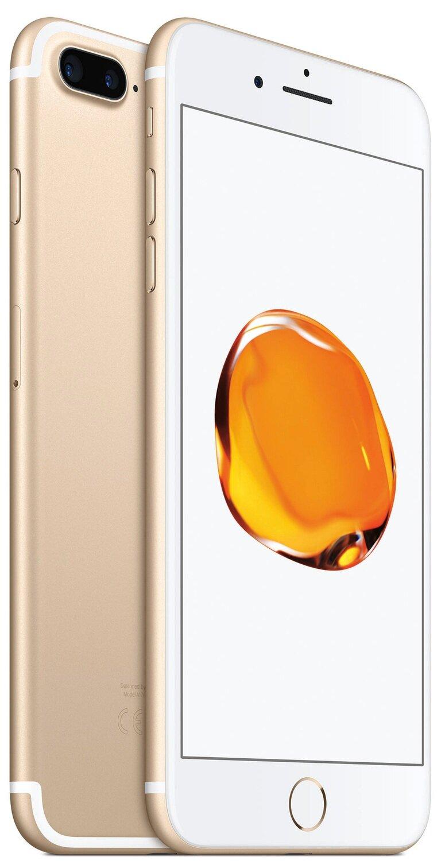 Смартфон Apple iPhone 7 Plus 128GB Gold (золотистый)