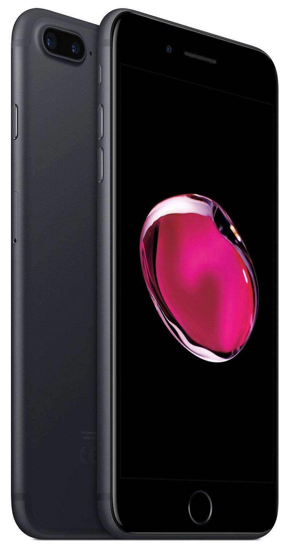 Смартфон Apple iPhone 7 Plus 128GB Black (черный)