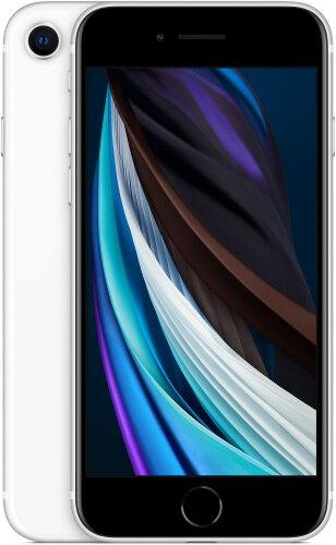 Смартфон Apple iPhone SE (2020) 64GB White (белый) MX9T2RU\A РОСТЕСТ