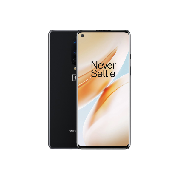 Смартфон OnePlus 8 8/128GB Black (чёрный)