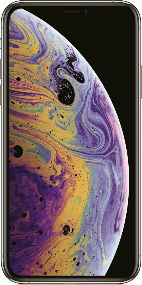 Смартфон Apple iPhone XS 64GB Silver (серебристый)