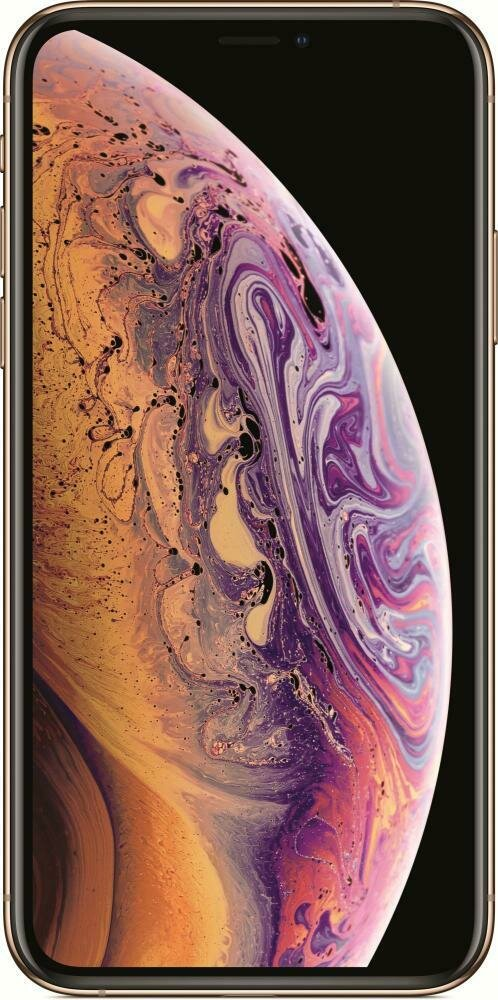 Смартфон Apple iPhone XS 64GB Gold (золотой)