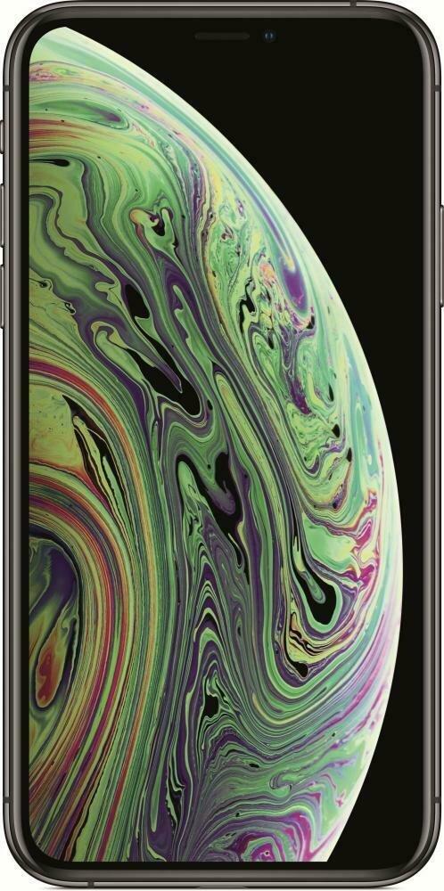 Смартфон Apple iPhone XS 256GB Space Gray (серый космос)
