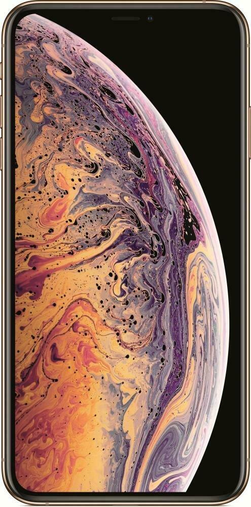 Смартфон Apple iPhone Xs Max 256GB Gold (золотой)