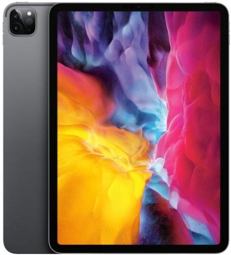 Планшет Apple iPad Pro 11 (2020) 128Gb Wi-Fi Space Gray (серый космос)