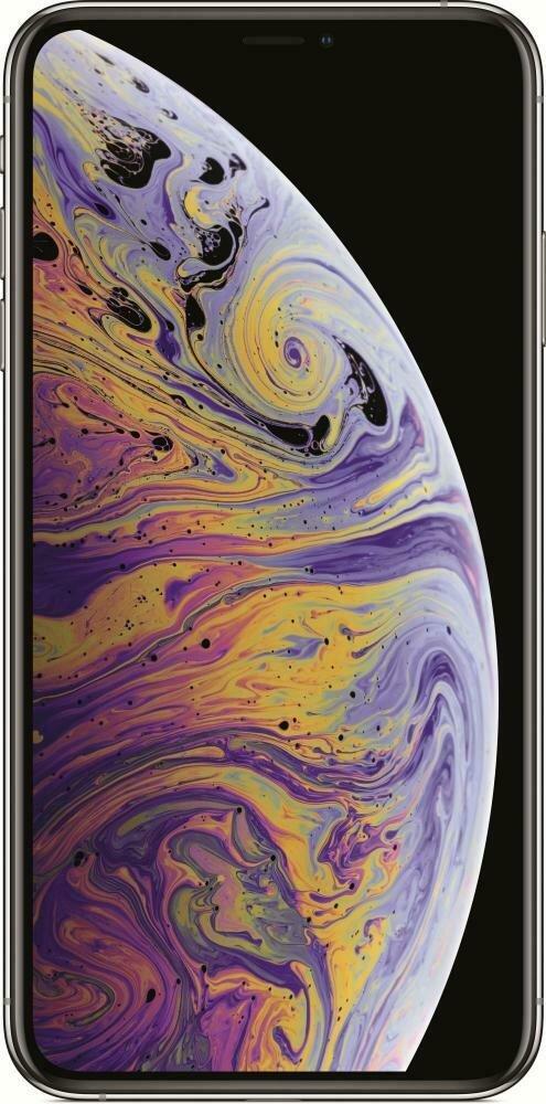 Смартфон Apple iPhone XS Max 512GB Silver (серебристый)