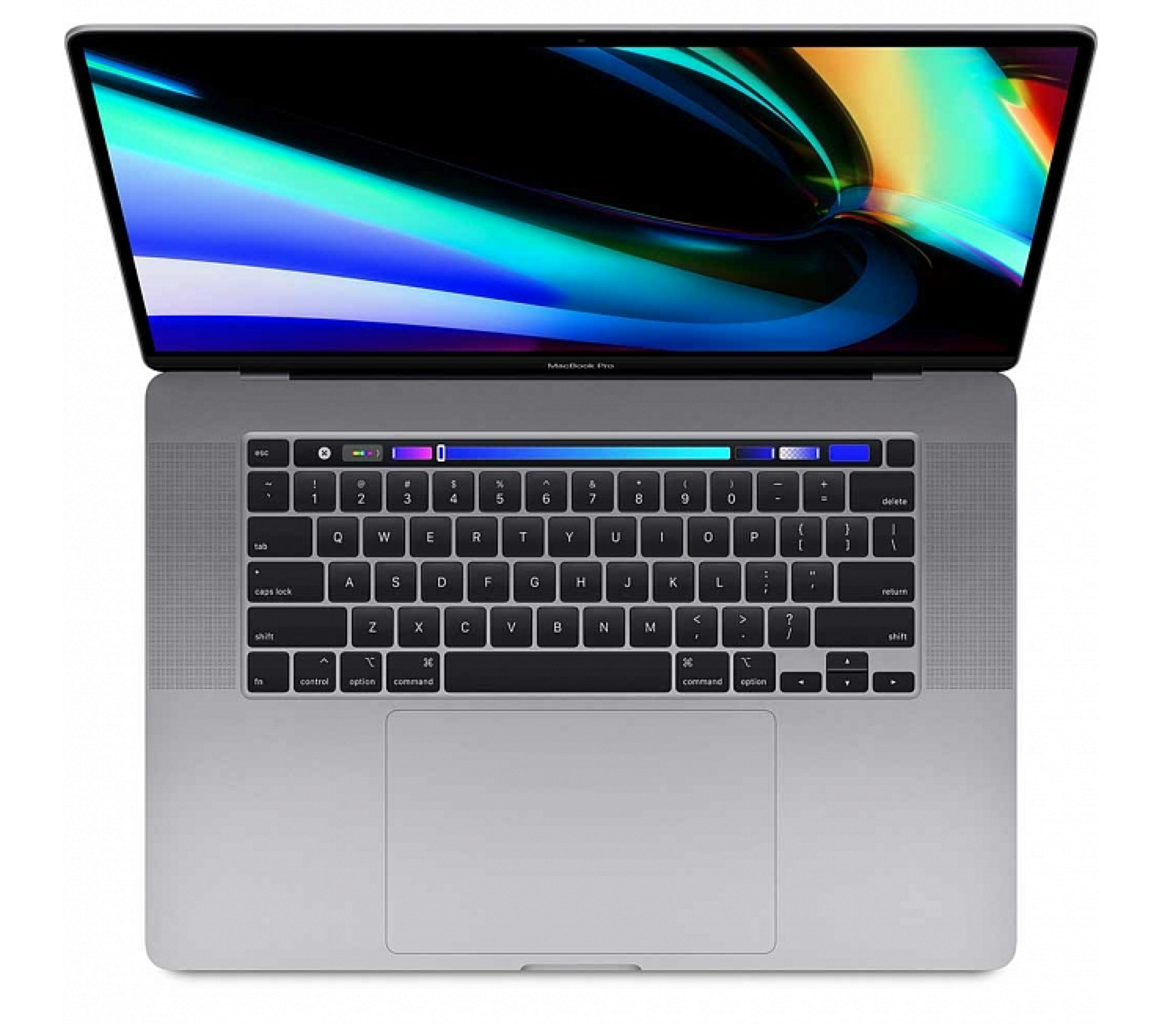​Ноутбук Apple MacBook Pro 16