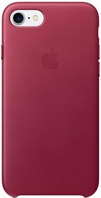 Apple для iPhone 7/8 (лесная ягода)