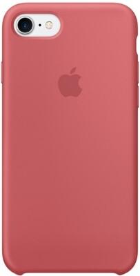 Apple для iPhone 7/8 (розовая камелия)
