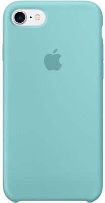 Apple для iPhone 7/8 (синее море)