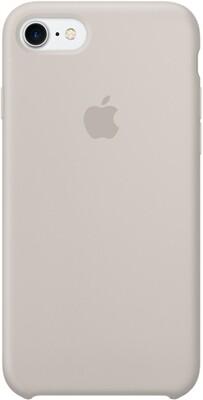 Apple для iPhone 7/8 (бежевый)
