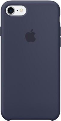 Apple для iPhone 7/8 (темно-синий)