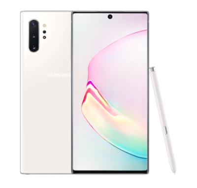 Смартфон Samsung Galaxy Note 10 8/256GB White (белый)