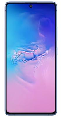 Смартфон Samsung Galaxy S10 Lite 6/128Gb Blue (Синий) RU/A