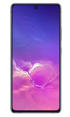 Смартфон Samsung Galaxy S10 Lite 6/128Gb Black (черный) RU/A