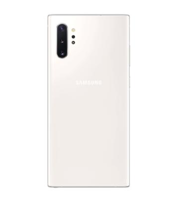 Смартфон Samsung Galaxy Note 10+ 12/256GB White (Белый) RU/A