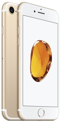 Смартфон Apple iPhone 7 128GB Gold (золотистый)