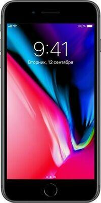 Смартфон Apple iPhone 8 Plus 64GB Space Gray (серый космос)
