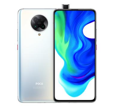 Смартфон Xiaomi Poco F2 Pro 6/128GB White (белый)
