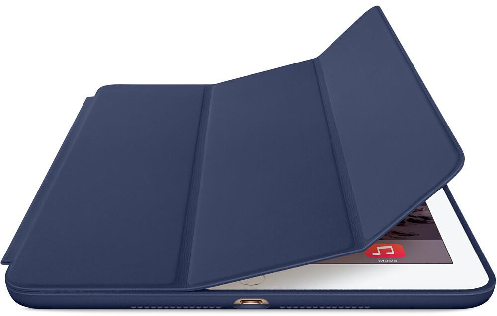 Apple Smart Case для iPad Air 2019 (темно-синий)