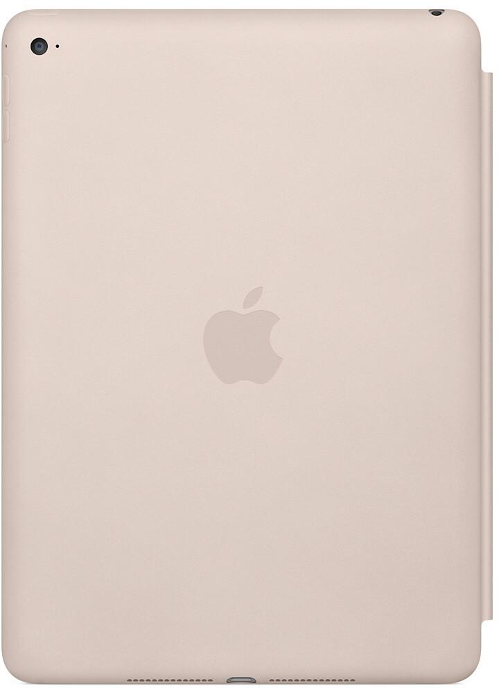 Apple Smart Case для iPad Air 2019 (бледно-розовый)