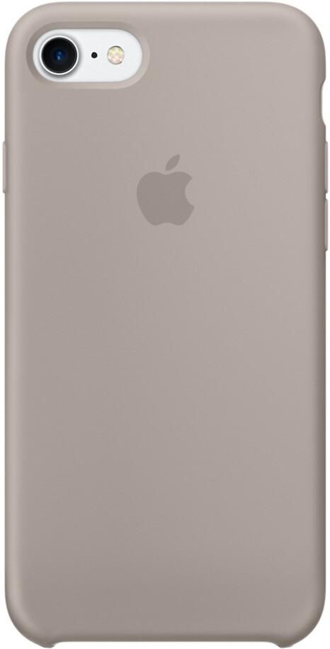 Apple для iPhone 7/8 (морская галька)