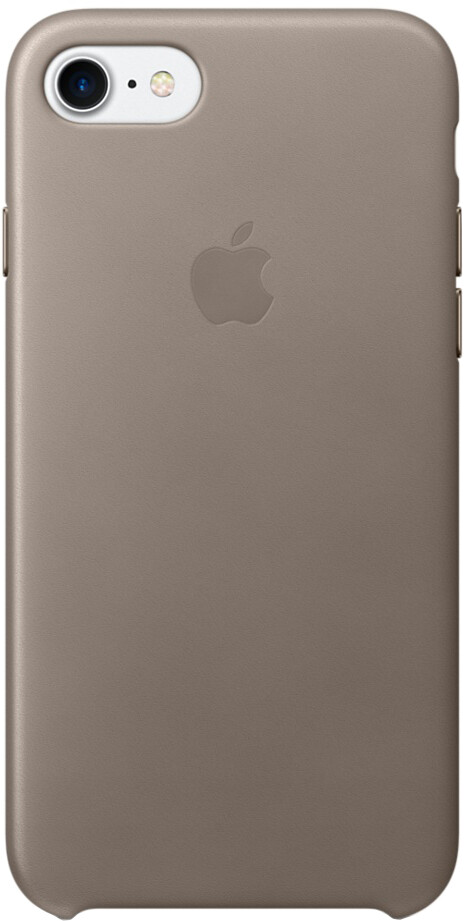 Apple для iPhone 7 Plus/8 Plus (платиново-серый)