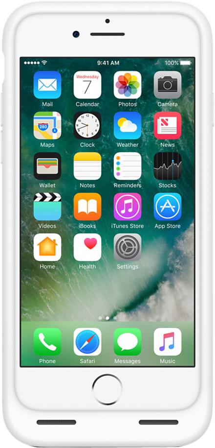 Apple для iPhone 7 (белый)