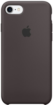 Apple для iPhone 7/8 (темное какао)