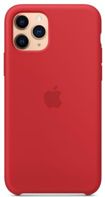 Силиконовый чехол для iPhone 11 Pro, (PRODUCT)RED