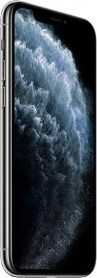 Смартфон Apple iPhone 11 Pro 512Gb Silver (серебристый) MWCE2RU/A РОСТЕСТ
