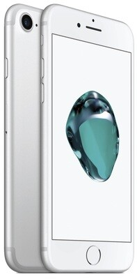 Смартфон Apple iPhone 7 128GB Silver (серебристый)
