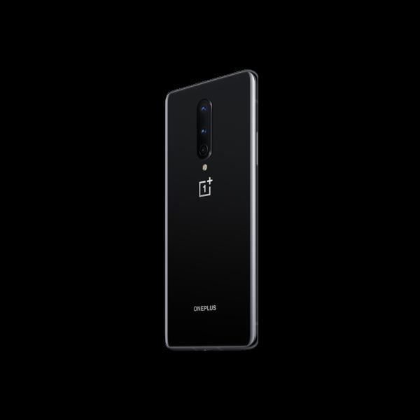 Смартфон OnePlus 8 12/256GB Black (чёрный)